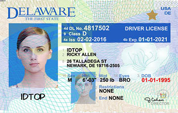 usa Delaware scannable Id Cards Buy Sale de - Ids Cheap Maker 80 Ids 00 fake Fake For