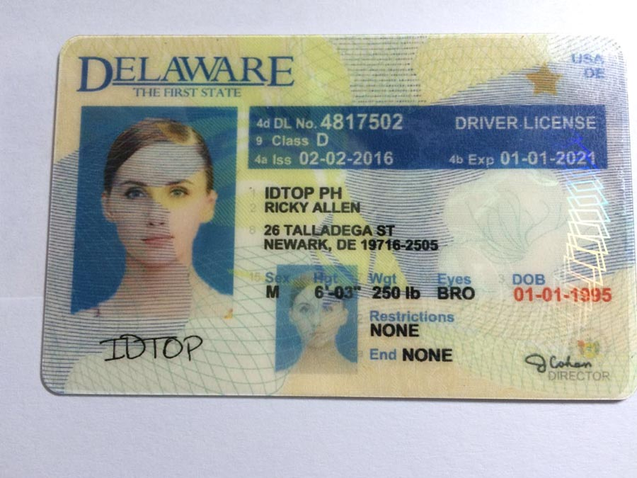 a discussion of fake id How to spot a fake id: an infographic featuring common security features found on identification cards designed to help validate id and stop fakes.