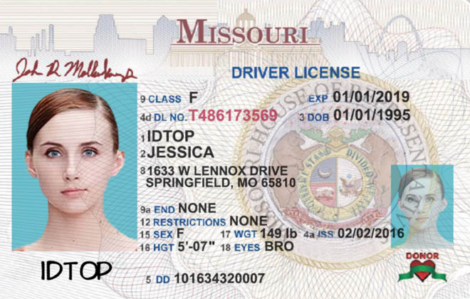 Sale Ids - Buy Cards Missouri fake For Ids 00 usa 90 Maker Id scannable mo Fake Cheap